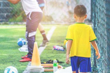 Sport dans les quartiers