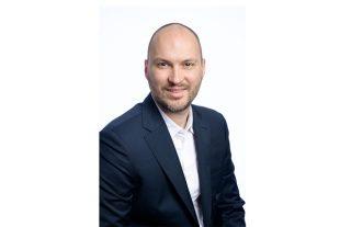 Frédéric Sanaur, directeur général de l'Agence nationale du sport (ANS)