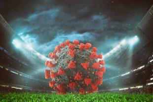 covid-19 football