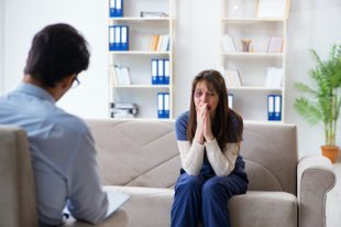 consultation pour violences conjugales