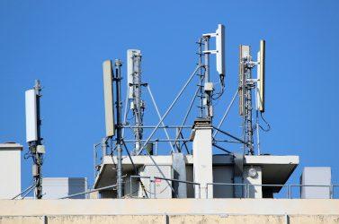 Antennes relais de téléphonie mobile