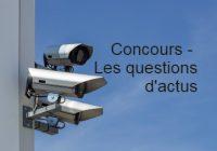 Questions d'actualité, mars 2021 – Safety Gate, vaccin, noms des rues