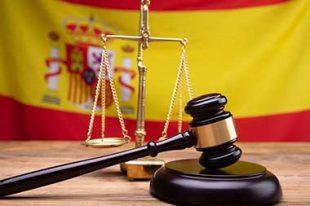 justice Espagne