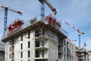 Loi SRU : en moyenne 10% de logements sociaux dans les villes carencées
