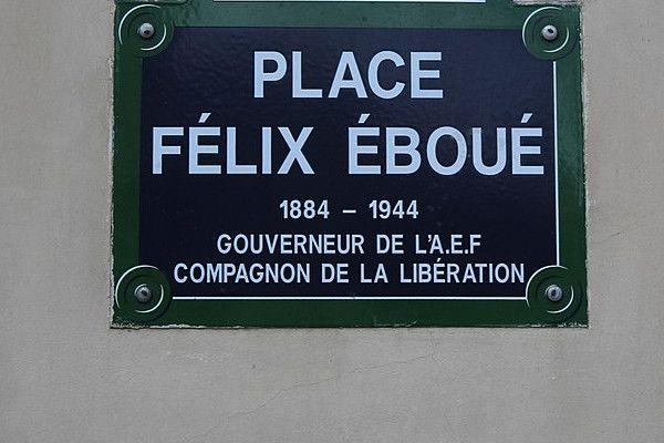 Felix Eboué