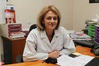 Docteur Hélène Colombani, présidente de la fédération nationale des centres de santé