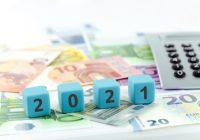 2021 finances euros argent budget