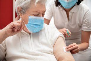 Fortes inégalités territoriales devant la vaccination