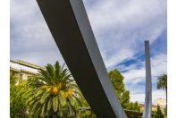 art contemporain - espace public- jardin albert 1 Nice-boggy-AdobeStock_302695068