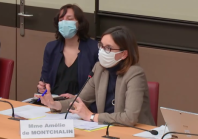 Séparatisme : formation obligatoire et sanctions des agents à l'étude