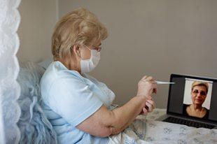 patient santé communication télémédecine