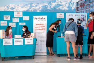 Le forum du budget participatif de Grenoble a été décalé à septembre, après une vingtaine de réunions virtuelles au printemps.