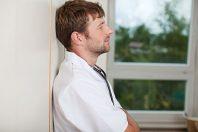 burn-out épuisement soignant personnel de santé