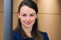 Clémence Olsina directrice de l'Asile