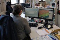 Photo 1 – La dématérialisation nécessite un logiciel d'instruction pour les plans, mais aussi de gestion électronique de documents © Brest Métropole