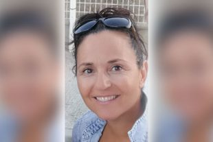 Sandra Montagard, animatrice et formatrice Aqua éveil santé