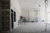 Rénnovation bâtiment