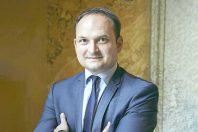Régis Juanico, député