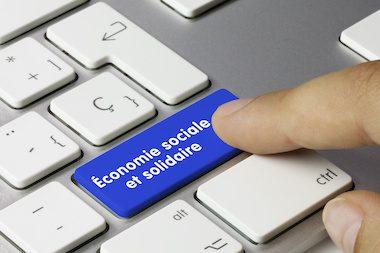 économie sociale et solidaire ESS