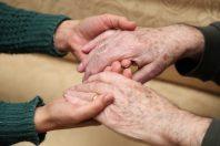 senior vieillisement soutien aidant