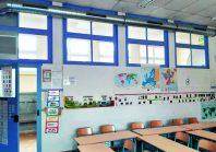 A l'école, les enfants confrontés à un air intérieur dégradé