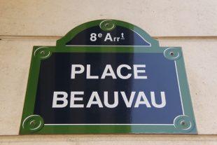 beauvau