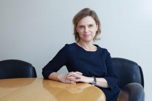 Laure Bédier - Directrice des affaires juridiques de Bercy
