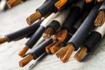 câbles cuivre télécommunication