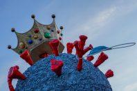 carnaval nice virus