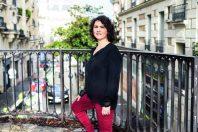 Elsa Favier, Doctorante en sociologie, EHESS