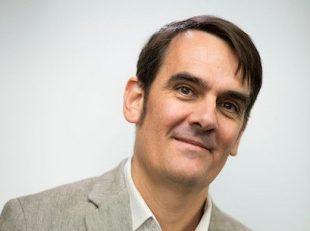 Eric Verdeil