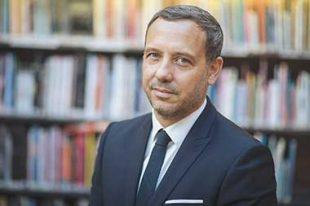 Adrien Taquet secrétaire d'État