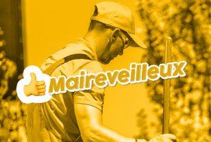 «Maireveilleux» : Découvrez l'initiative de la ville de Besançon pour lutter contre les îlots de chaleur