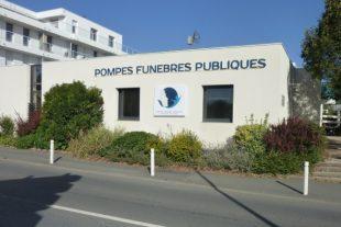 Pompes funebres La Rochelle