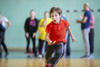 Pratique sportive enfant