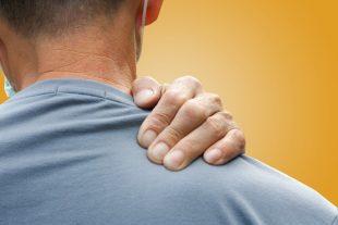douleur épaule