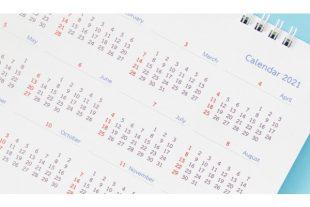 agenda-calendrier-Piman Khrutmuang-AdobeStock_388066523-UNE