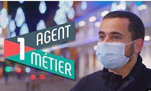 [VIDÉO RECRUTEMENT] 1 Agent 1 Métier – Billy, électricien