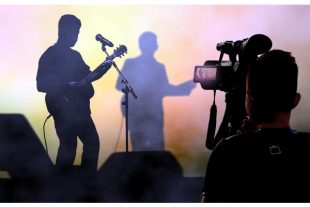 concert-captation-noraismail-AdobeStock_251493765