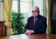 Jean-Pierre Sueur – Marathonien de la vie politique