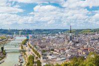 Métropole de Rouen