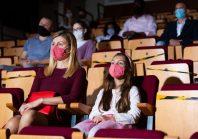 La qualité de la ventilation, clef pour rouvrir les lieux culturels ?