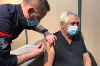 Sdis34 vaccination