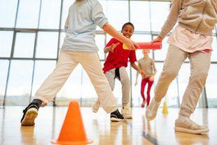 Sport - enfants