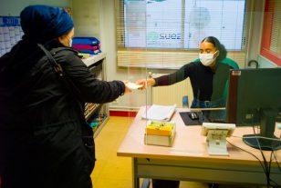 Le travail social en temps de pandémie