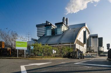 L'unité de valorisation énergétique des déchets ménagers du Sipperec doit produire de l'hydrogène fin 2022.