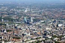 Le PCAET s'appliquera à la communauté de communes de la haute Deûle, qui a fusionné il y a un an avec la métropole européenne de Lille.