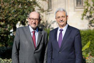 Philippe Duron et Louis Nègre coprésidents de TDIE
