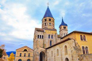 Abbaye de Cluny