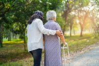 Autonomie - personne âgée - sénior